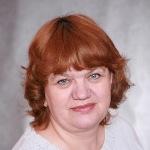 Свиридова Ирина Леонидовна