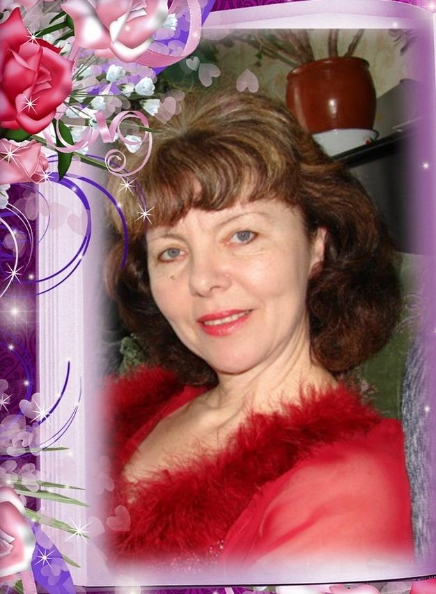 Татьяна Вервейко