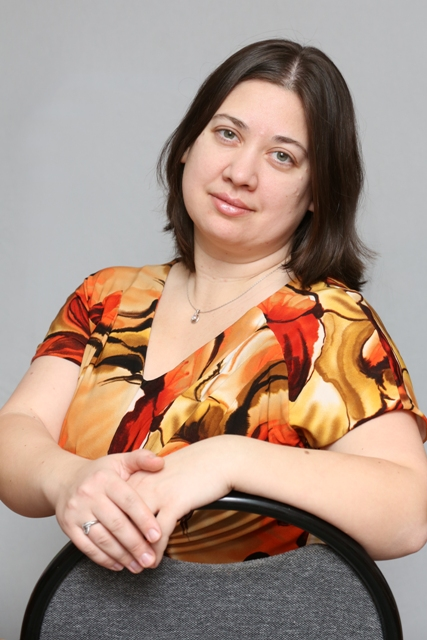 Швачко Елизавета Дмитриевна