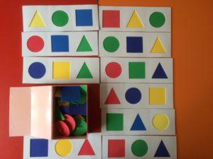 занимательная геометрия