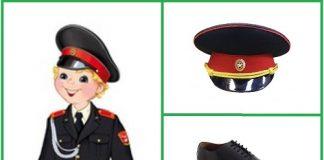 картотека военных профессий